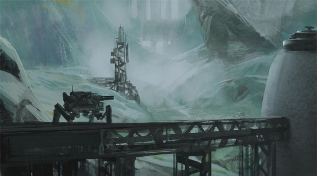 Celsius Facility by Taylor-payton