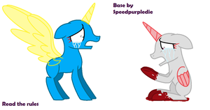 Mlp base: What do you do by Speedpurple26
