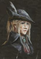 Lady Maria by mobiusu14