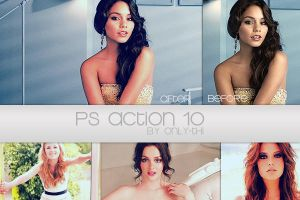 PS Action 10 by only-thi