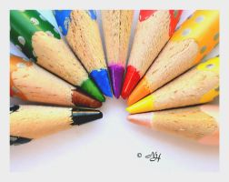 colorful by MiLExiS