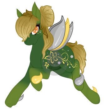 ~: Owl's Metalsi Custom :~ by LillithCrescent