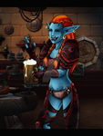 [Trade] Cheers! by Selvarr