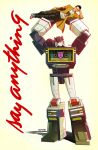 soundwave : say anything by m7781