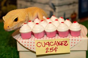 Lucille's Bake Sale - 1157 by creative1978