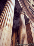 Pantheon by CharlyotteFS
