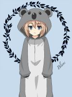Blanc  by Tailgate04