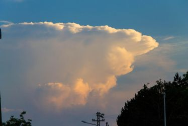 A Cloud by Anonimus79