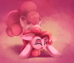 Jumping Ponk by thediscorded
