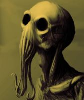 Squidface by Swinio