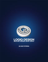 3d Logo Tutorial by logiqdesign