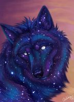 Star Keeper [Commission SALE] by light-askha
