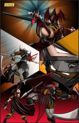 Ixion Page 7 by FF-STUDIO