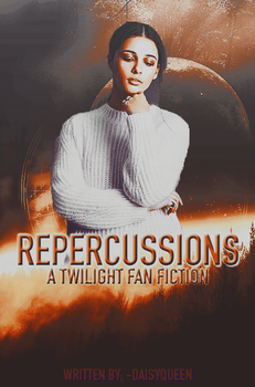 REPERCUSSIONS | TWILIGHT by regulusblack1994
