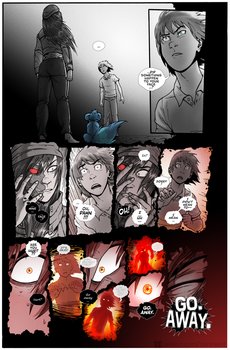 Bomango 43: What You Fear by VanHeist