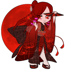 Festival of Lovers Prize - TnY by llawll