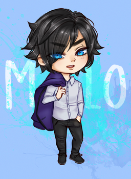 AT: Milo by Moossey