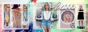 Becca Tobin by RsGraphic
