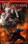 Legacy of Kain - Blood omen comics #8 -cover by Dark-thief