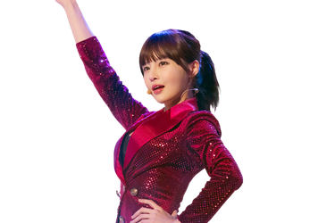 Boram #6 PNG by tombiheo