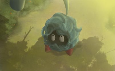 Tangela by All0412