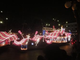 Main St electrical parade 35 by MightyMorphinPower4