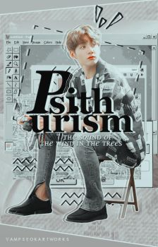 psithurism ft. jeon jungkook by kailalonzo