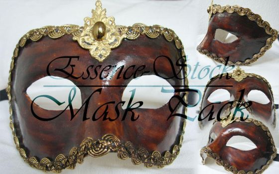 Mask Pack - RO by Essence-stock