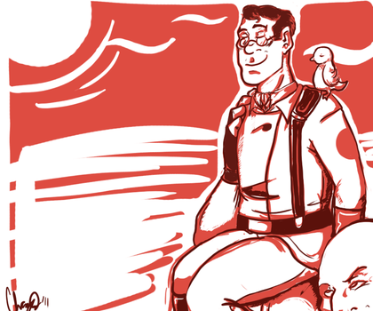 Medic-a-Day 1 by Siera