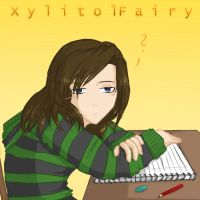 whut? new ID :D by XylitolFairy
