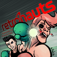 Retronauts 16 Punch Out by P5ych