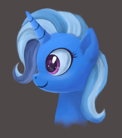 Trixie by Sycreon