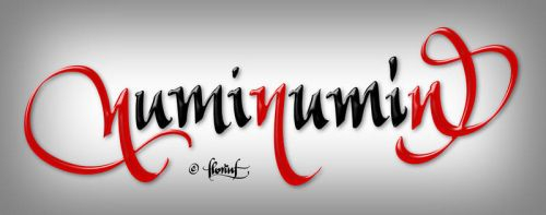 numinumin by FL0RINF