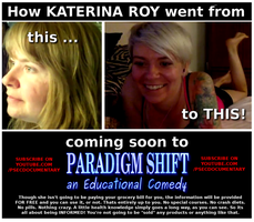 Katerina Roy Then And Now PSEC by paradigm-shifting