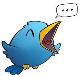 TWITY  TWITTER by Elaume