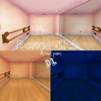 Dance Club BACKGROUND DL PACK by Abixiel