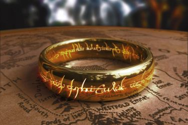 The One Ring by todd587