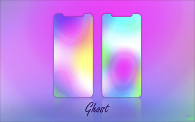Ghost by iBidule