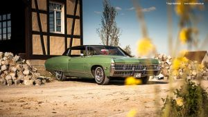 68 Caprice II by AmericanMuscle