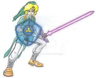 Future Link by N0B0D1