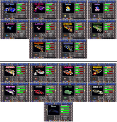 TFGWCR2 - All Drivers/Vehicles by TeamFaustGames