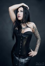 Sleeved by BlackRoomPhoto