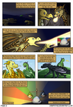 The Story of Nox and Sol - Page Five by Rainpath12