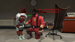 (SFM) Don't be Sad BaGGy by ralphsoliman