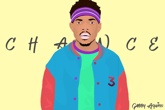 Lil' Chano from 79th by XyoGD