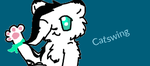Catswing by NeonCandyLights