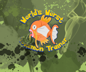 World's Worst Monster Trainer by designjunkies