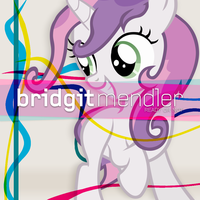 Bridgit Mendler - Ready or Not (Sweetie Belle) by AdrianImpalaMata