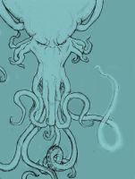 Octopus by Demosthenes75