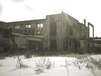 Leaved Factory by bomberman1488